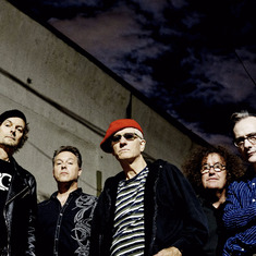The Damned - 40th Anniversary