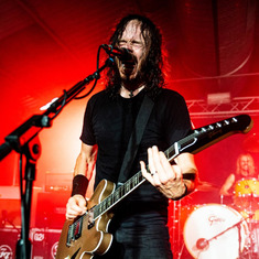 UK Foo Fighters Tribute - 10th Anniversary Tour